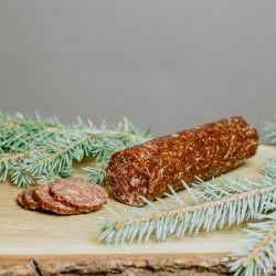 Salami z jelenia