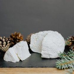 Osadowy ser biały